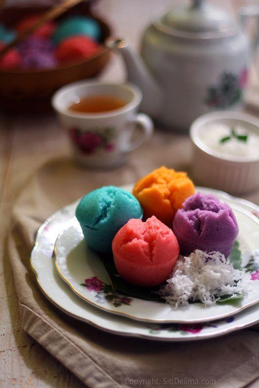 Dari Dapur Ct Kuih Tradisional