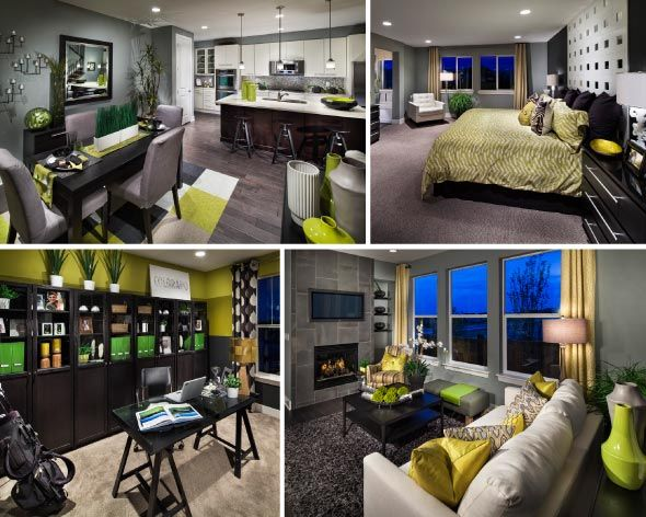 Kimberly Timmons Interiors Ideas For New House Pinterest