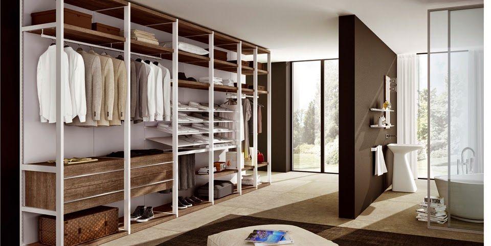 cabina armadio con pannelli - Cerca con Google | Closet | Pinterest