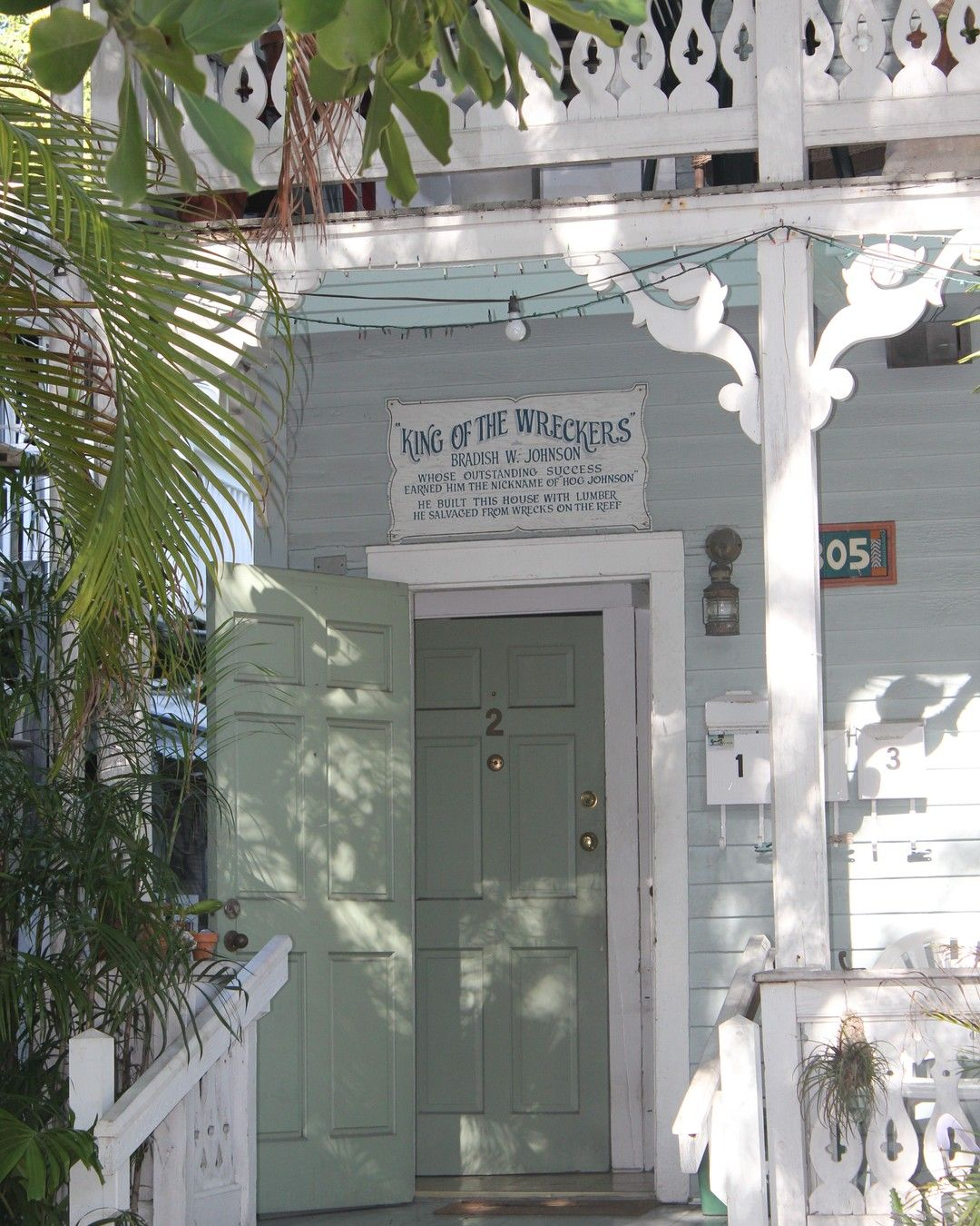 Funnkeywest Posted To Instagram There Is So Much History To See When You Walk The Streets Of Key West Historic Key West Key West Key West Florida