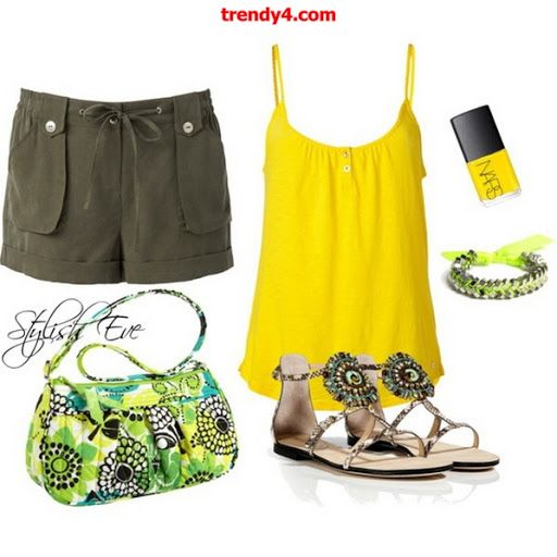 Clothes for Teenage Girls 2013 | ... : Spanish Casual clothes for ...