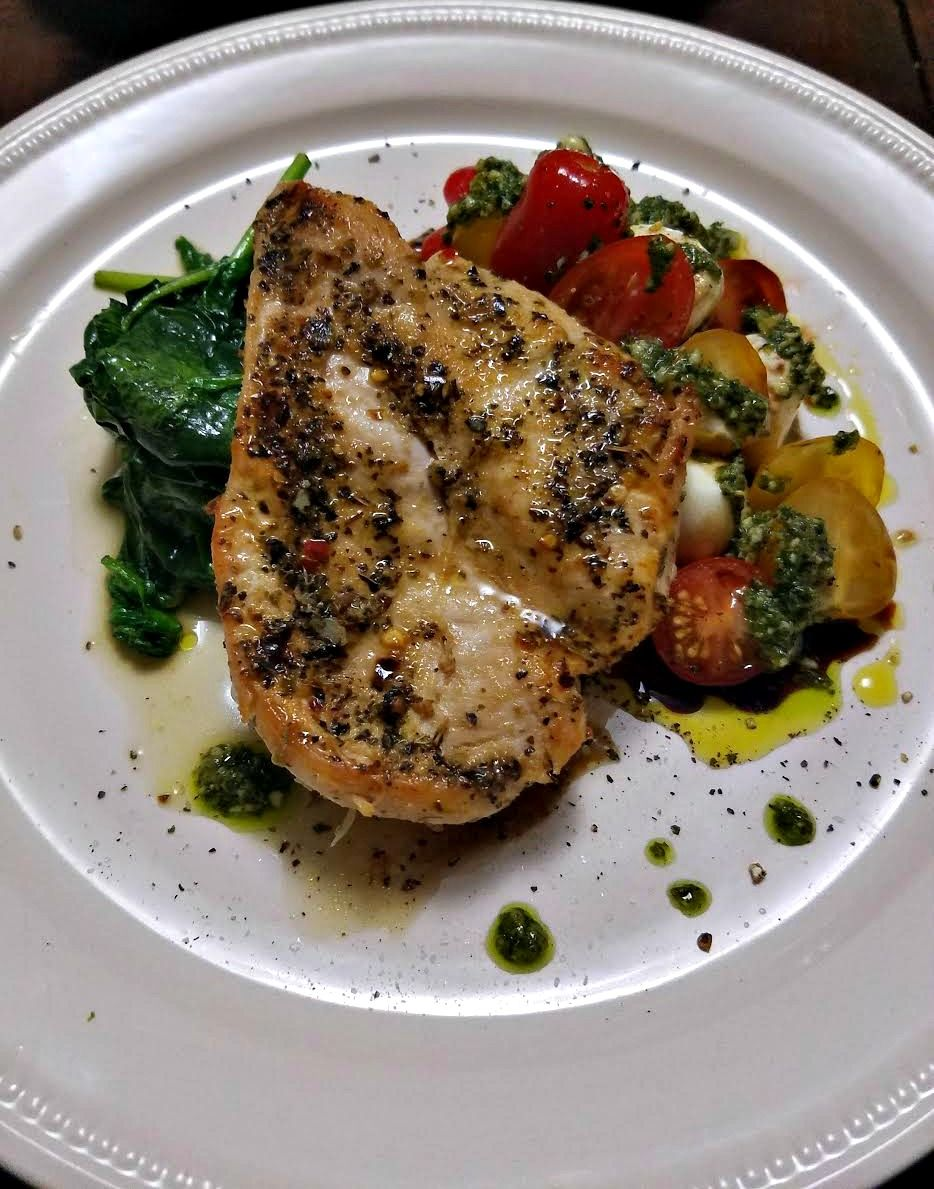 Home chef meal kit delivery service forumfinder Images