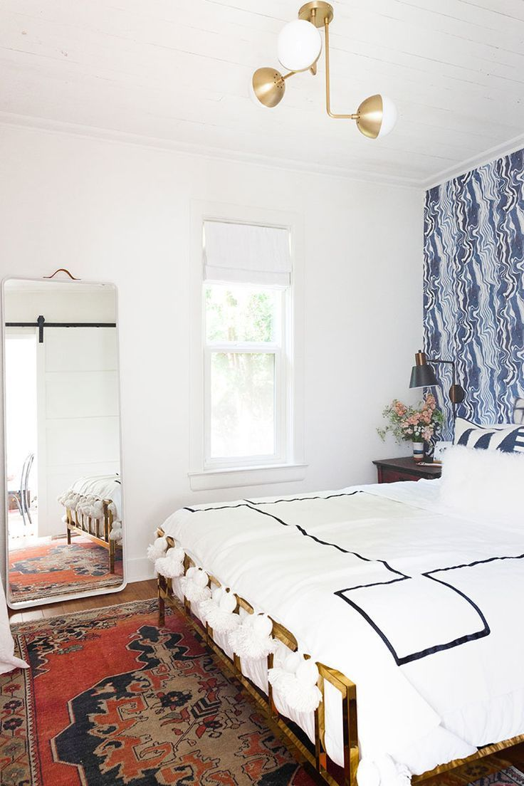 Vintage Living Room Ideas For Small Spaces: REVEAL DAY - Our Bedroom Makeover & Renovation