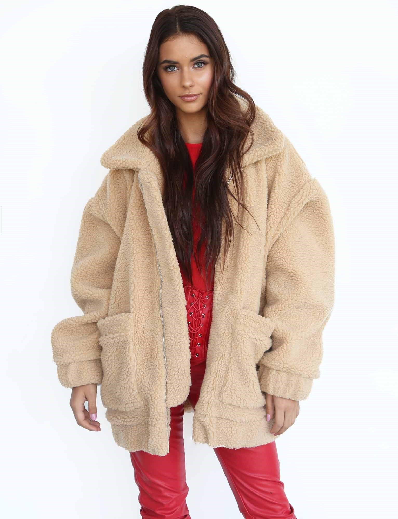 latest fashion discount coupon limited quantity Pixie Jacket   clothing →   Fashion, Winter outfits, Coat