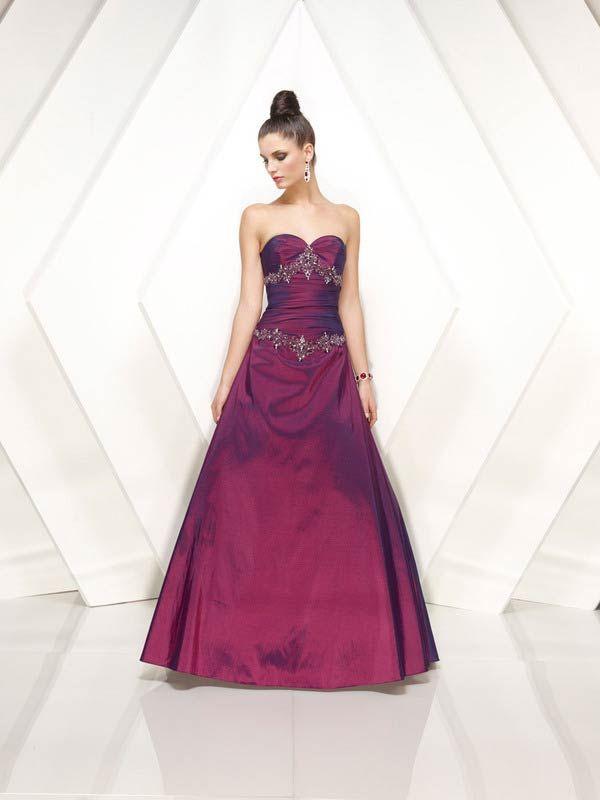 Excelente Dessy Precios Vestidos De Dama Reino Unido Ideas Ornamento ...