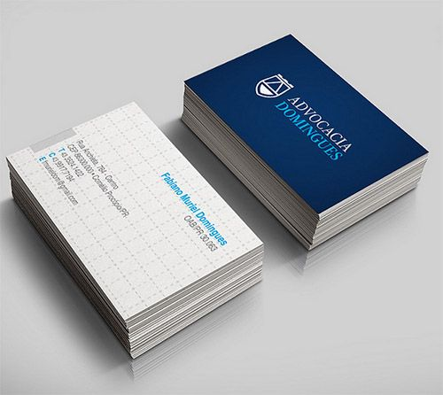 MustSee Lawyer Business Card Designs  Business Cards