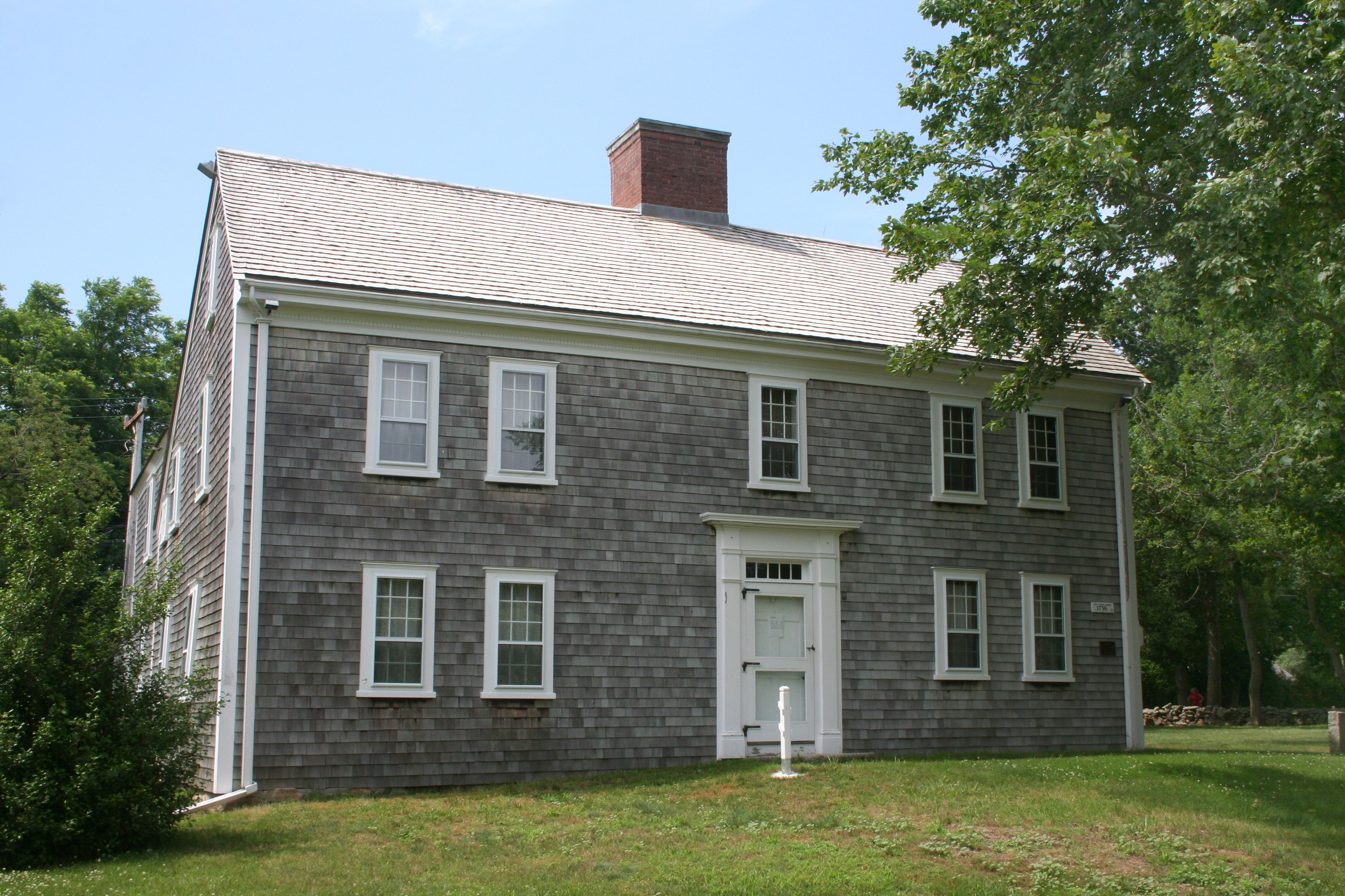 Amazing New England Colonies Houses 4 Colonial Houses American Colonial Architecture Colonial Style Homes Colonial House