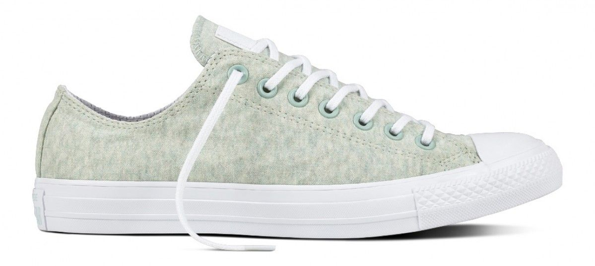 25903d77b477 CONVERSE CHUCK TAYLOR ALL STAR LOW TOP DRIED BAMBOO WHITE WHITE ...