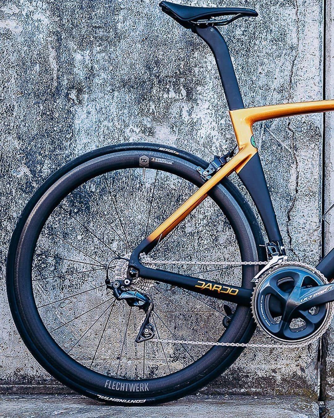 FONDRIEST road Bike frame Decals Stickers