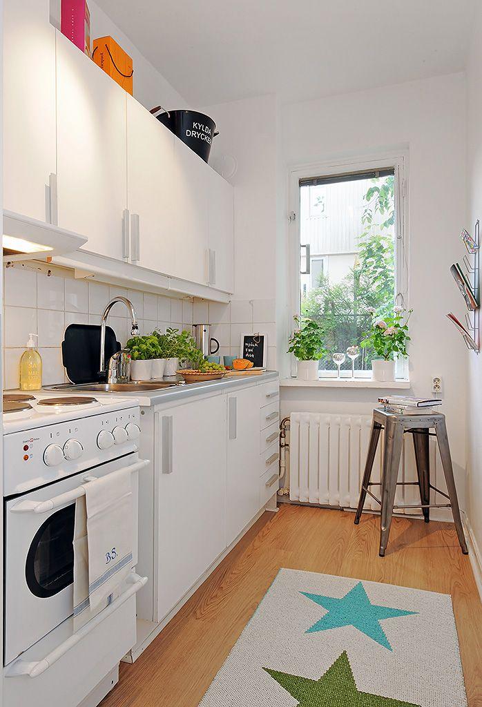 cocina | el depa | Pinterest | Apartamentos, Espacios y Cocinas