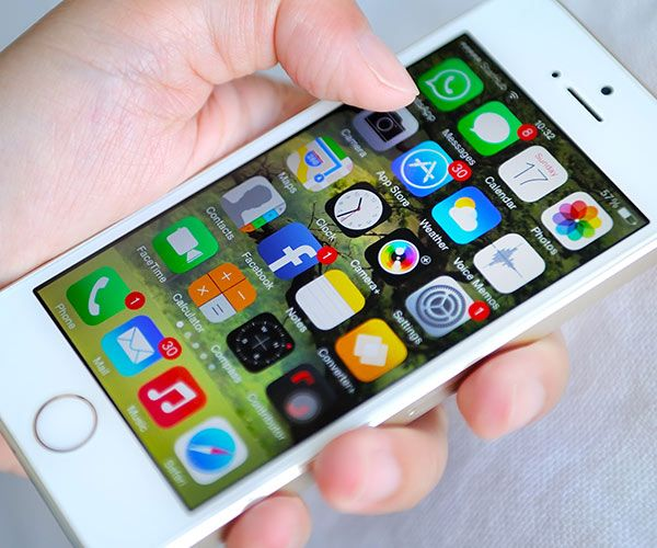 7 Things You Didn't Know You Could Delete From Your iPhone