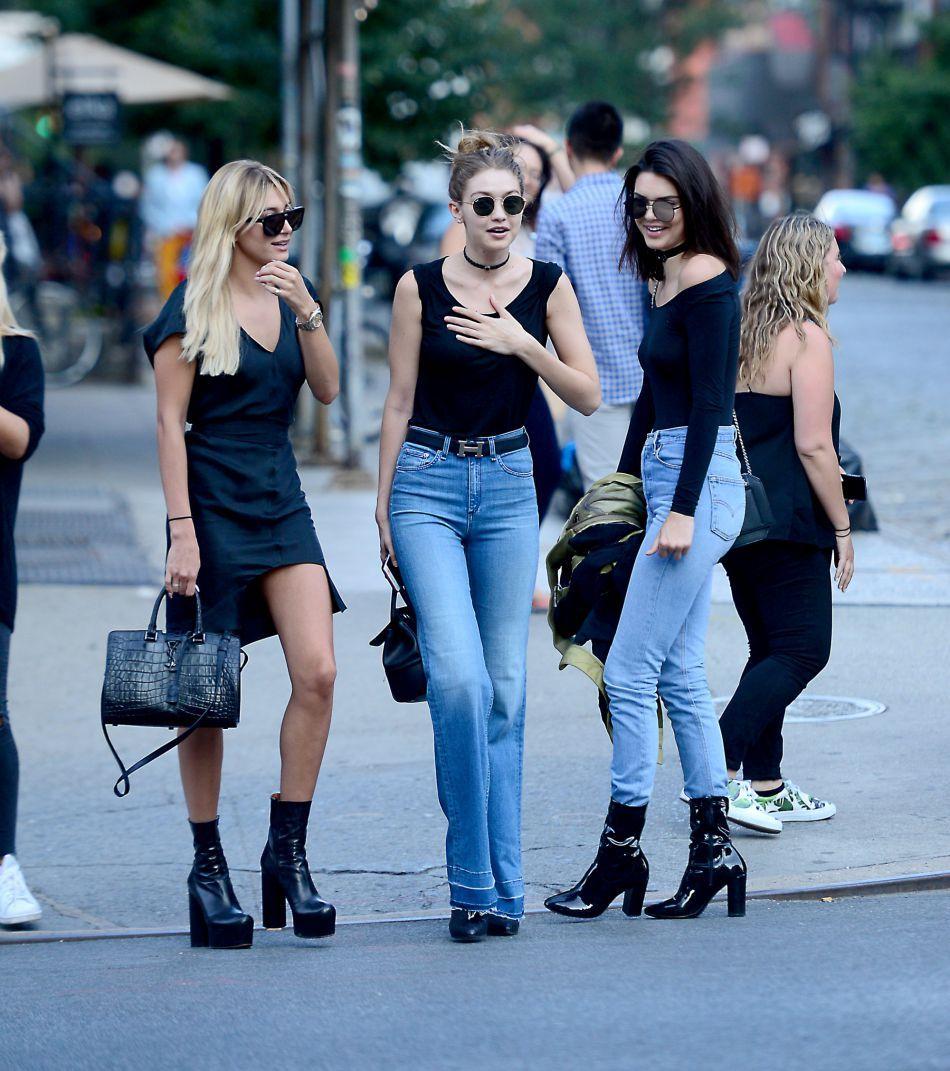 18 style Gigi Hadid kendall jenner ideas