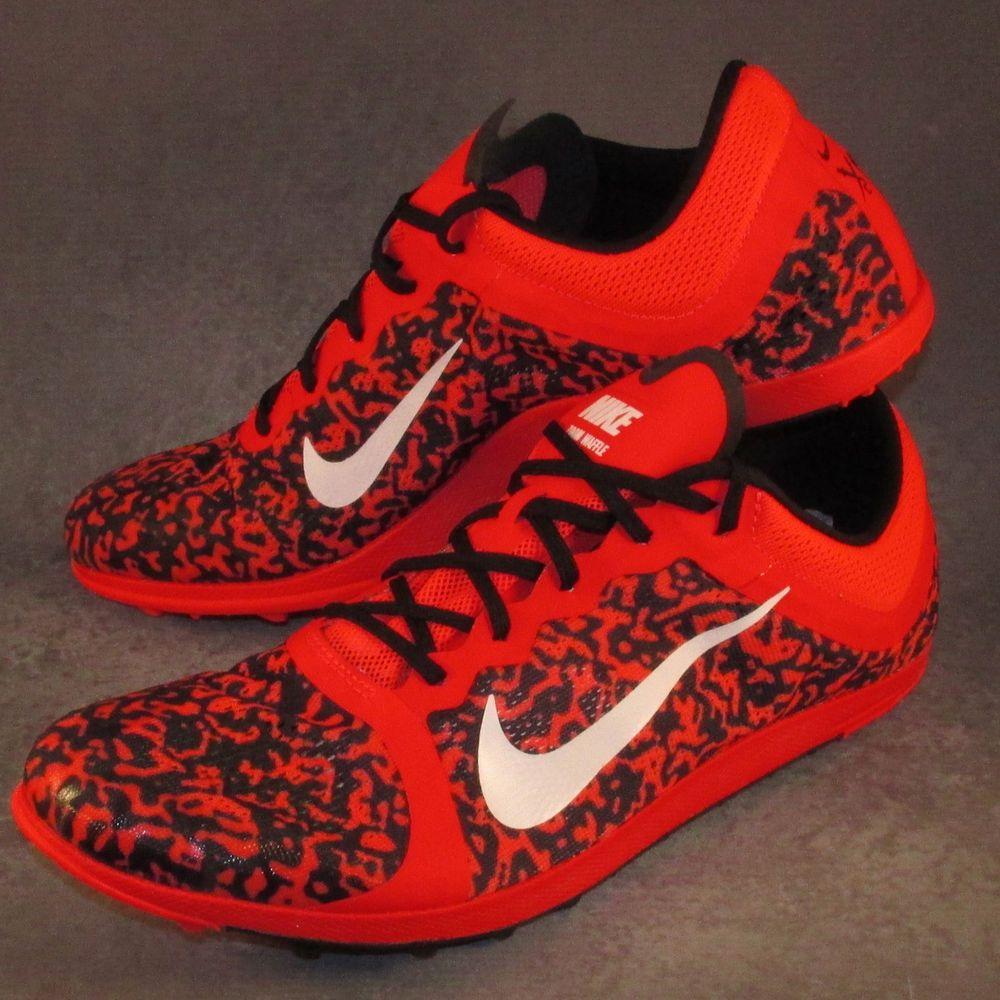w/ Bag | Nike zoom, Nike men, Track shoes