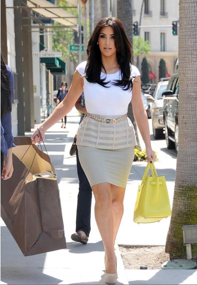 fancy kim kardashian outfits elegantes girls
