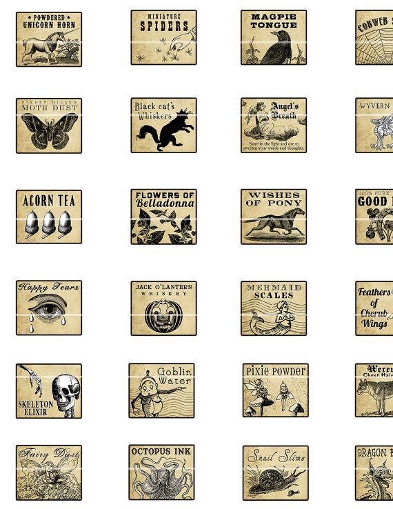 Deze aanbieding is voor een 8,5 x 11 digitale collage sheet met 24 miniatuur labels. De maatregelen van elk etiket. 55 x. 45 of 13 x 11 mm. Deze dezelfde labels fantasie kunnen worden gevonden in grotere maten in mijn winkel - 1 x 3, 2 x 2 en 1 x 1.   Hallo Hallo--bedankt voor het kijken! Houd er rekening mee dat dit een vermelding voor een digitaal bestand. Zodra je hebt betaald voor uw bestelling, sturen Etsy u een e-mail met een downloadlink. Na dat zal uw bestanden altijd beschikbaar…