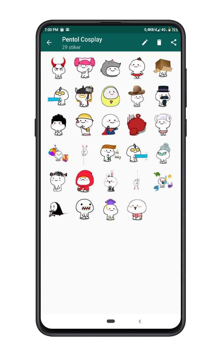 Download Stiker Wa Pentol Full Lengkap Untuk Android Ios Oktober 2019 Sticker Download Sticker Pentol Stiker Wa Pentol