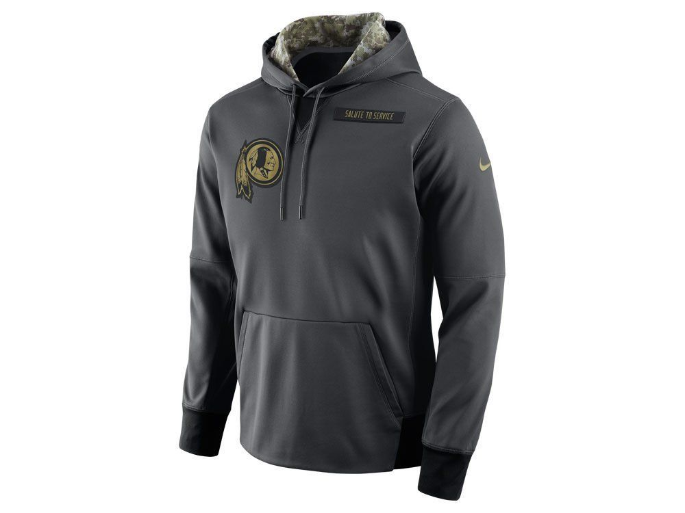 eac20226 redskins salute to service hoodie, salute to service redskins ...