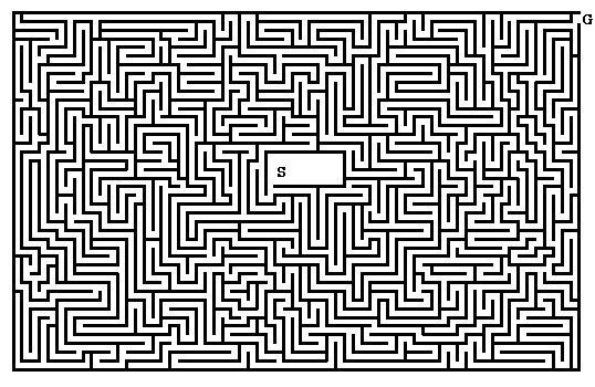Jeu labyrinthe labyrinthes en ligne ou imprimer pour enfants et grands coloriage - Jeu labyrinthe a imprimer ...