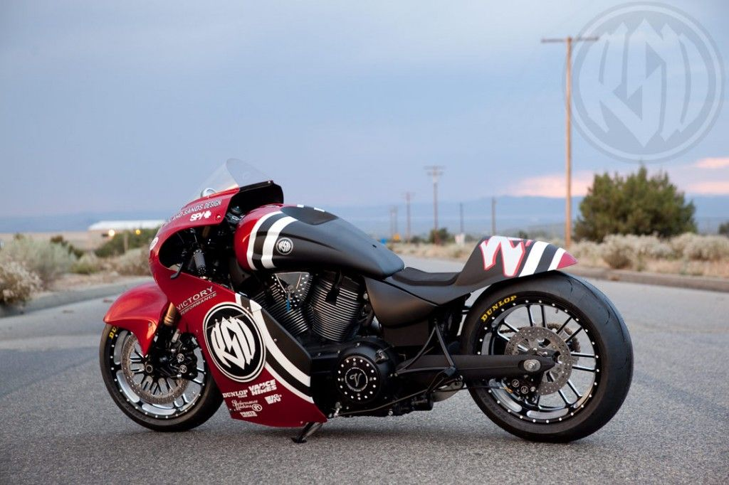 Roland Sands Victory