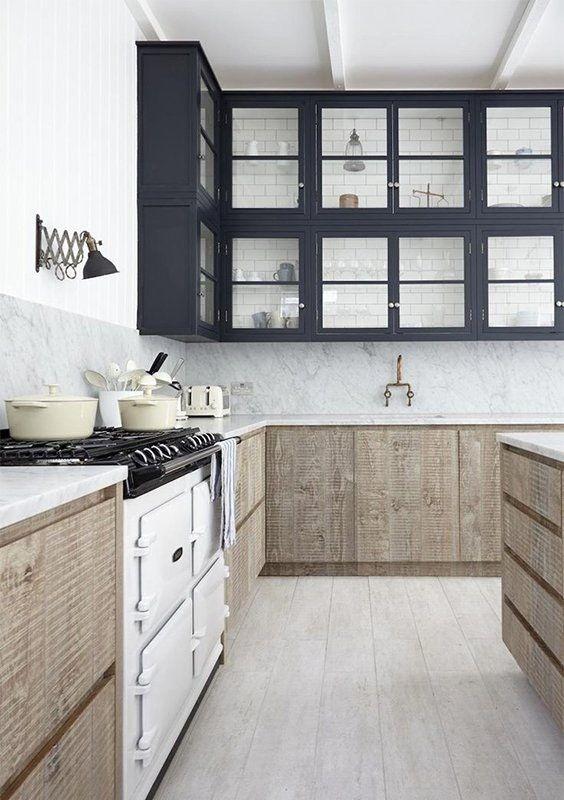 Matte Black In The Kitchen Inspiration Ideas Kitchen Design Trends Kitchen Cabinet Design Kitchen Trends