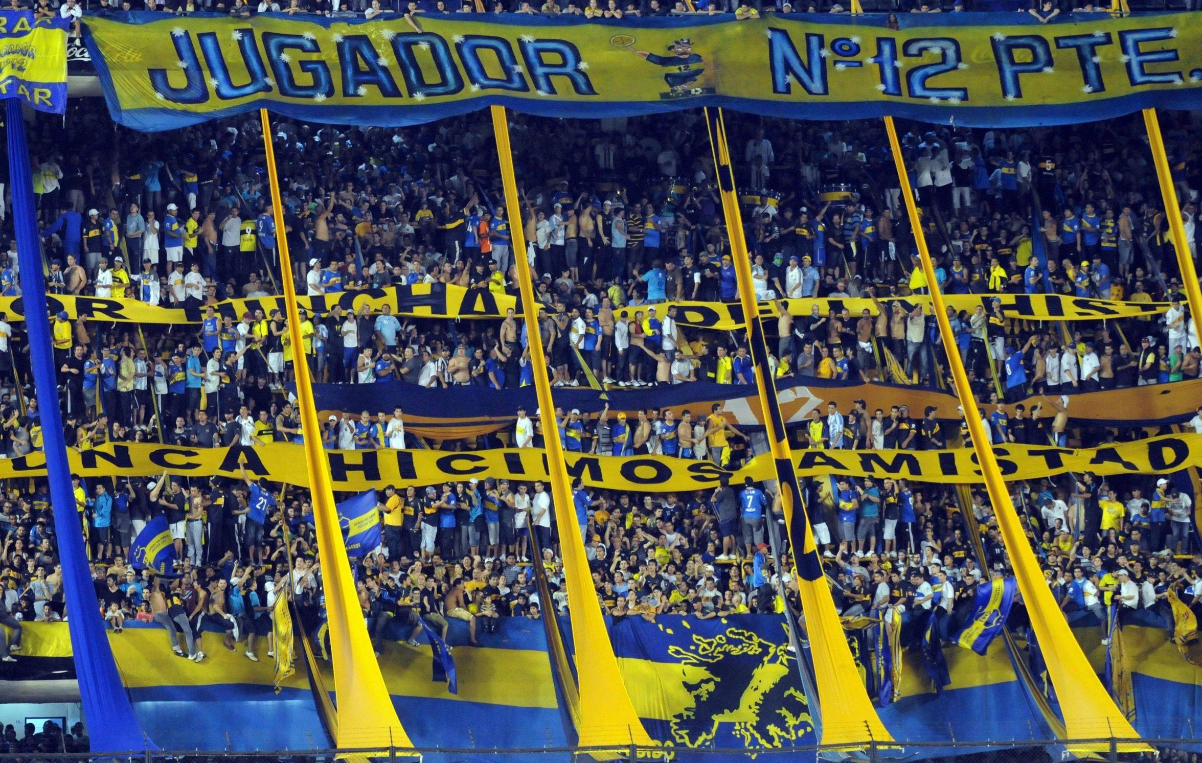 Las mejores fotos de club atletico boca juniors 47