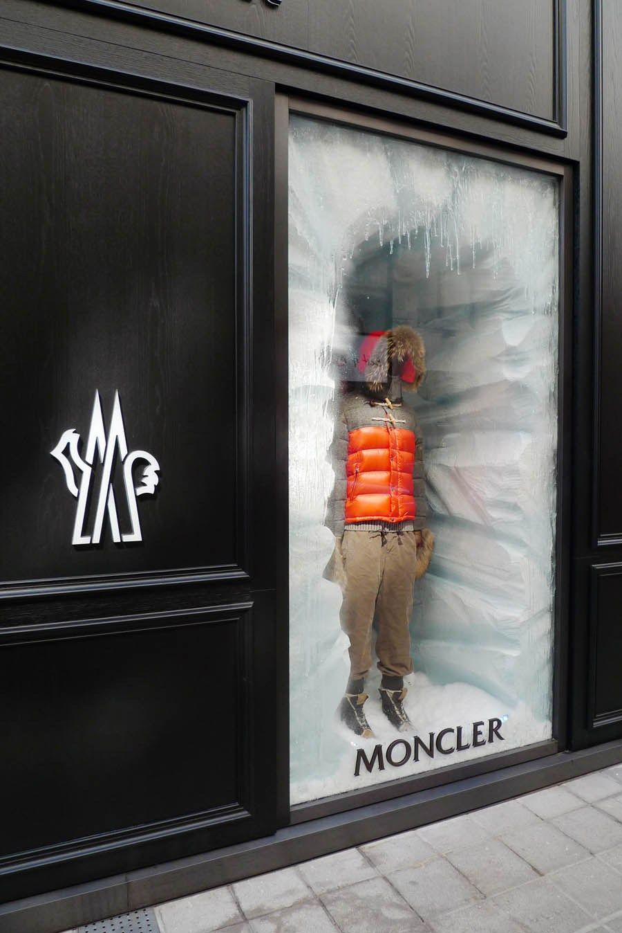 moncler shop in vienna