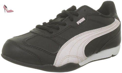 Nevoa Lite v3 F6 - Chaussure de Football - Mixte Adulte - Noir (Black 06) - 43 EU (9 UK)Puma IKH58K