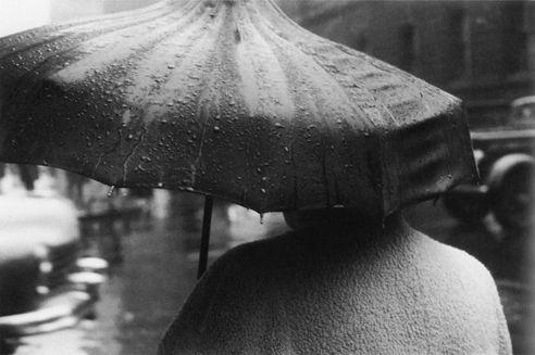 Garry Winogrand, New York, early 1950s