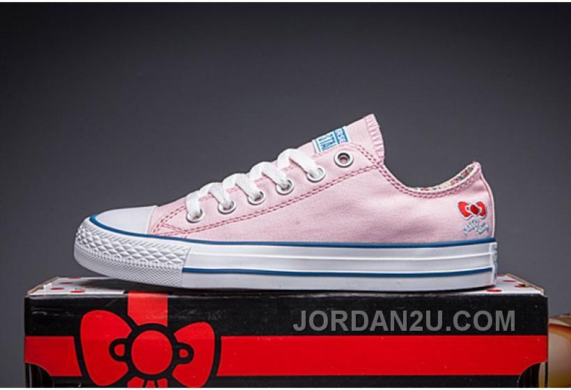 d0429d15f34 http   www.jordan2u.com pink-hello-kitty-. Pink Hello KittyJordan ShoesAir  JordanConverse Chuck TaylorShoes 2016Chuck TaylorsAll StarSneakersStars