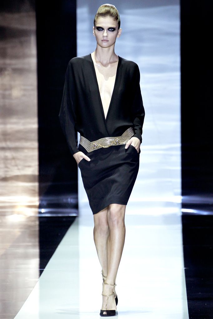 Gucci - Ready-to-Wear - Spring / Summer 2012 by Frida Giannini