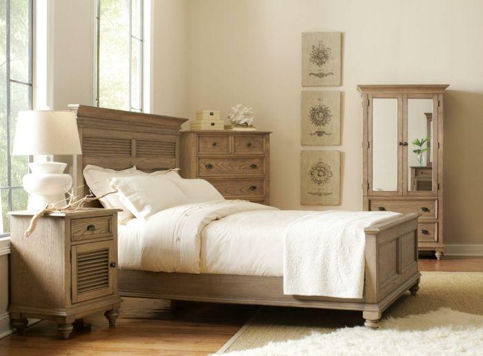 1001 ideas sobre decoraci n dormitorios estilo moderno for Como decorar una cama
