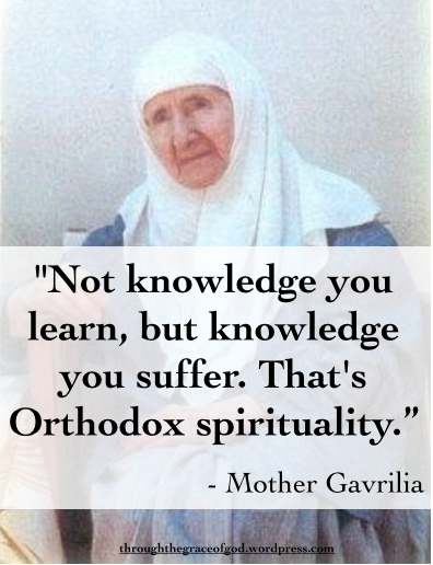 Image result for orthodox quotes about mothers