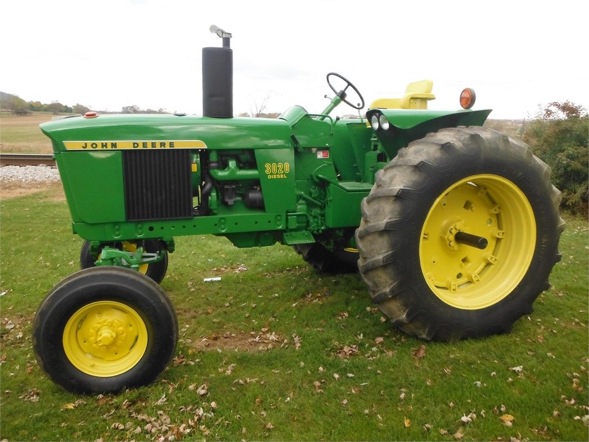 Tractor Parts Names : John deere for sale at tractorhouse