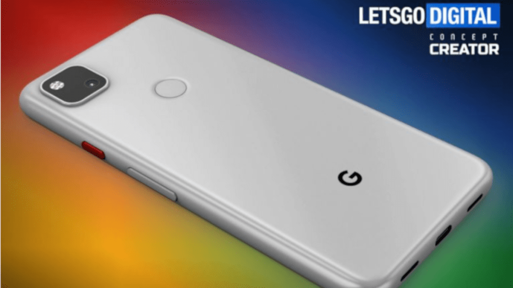 Google Pixel 4a in all its affordable glory revealed by