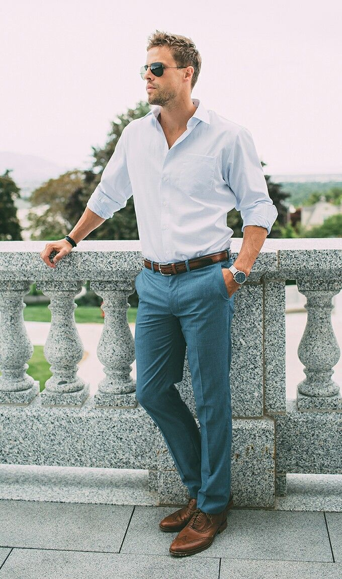 Casual Wedding Outfit Mens Summer Attire Men Guys Outfits