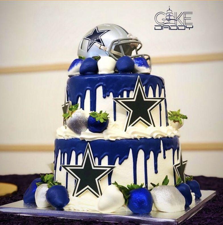 Pin On Dallas Cowboys Birthday