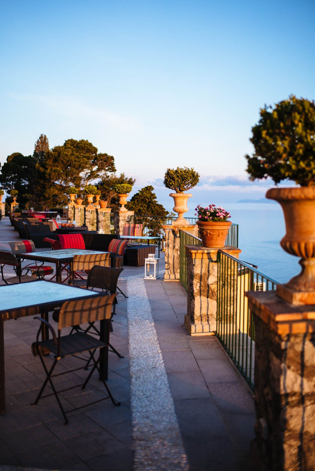 Hotel Caesar Augustus Capri Italy Beautiful Places Italy Travel