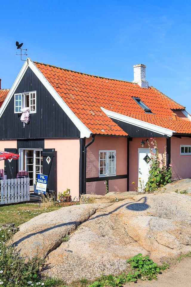 Amalie Loves Denmark Ferien Auf Bornholm Bornholm Denmark