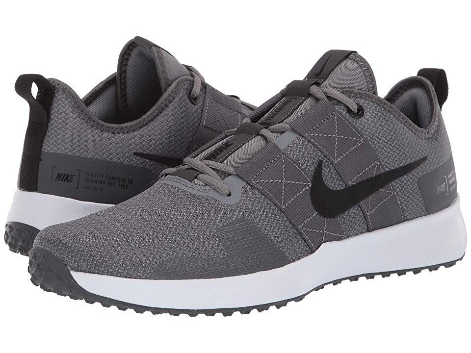 Nike Varsity Compete TR 2 Men's Cross Training Shoes Cool