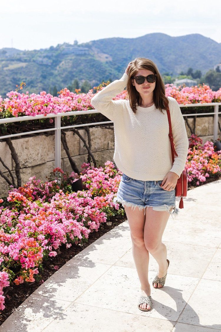 Week Vacation in Los Angeles (With images) Fashion