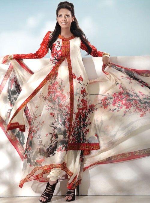 Images for salwar kameez pattern cutting | Crafts | Pinterest