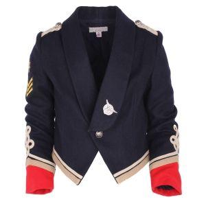 Stella Military Jacket
