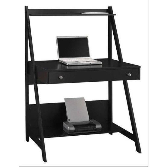 Ladder Desk Also From Kmart Ladder Desk Bush Furniture Furniture