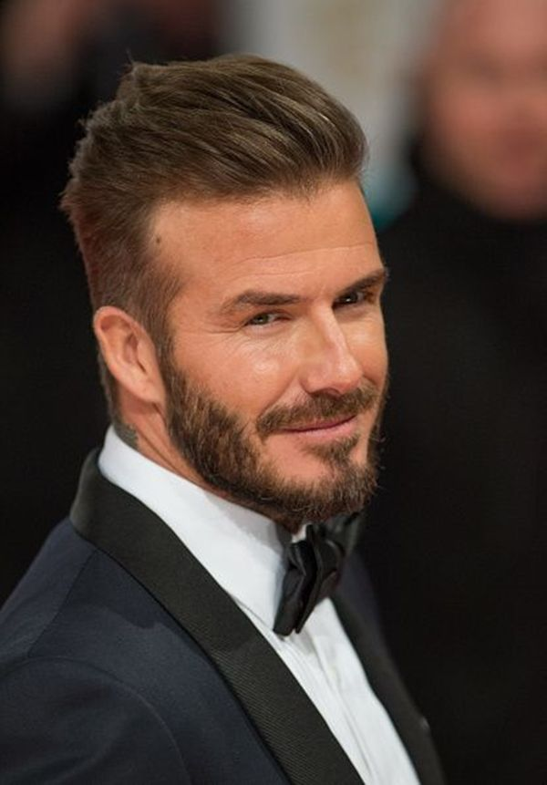 45 Most Accurate Wedding Hairstyles For Men Machovibes Beckham Hair David Beckham Hairstyle David Beckham Haircut