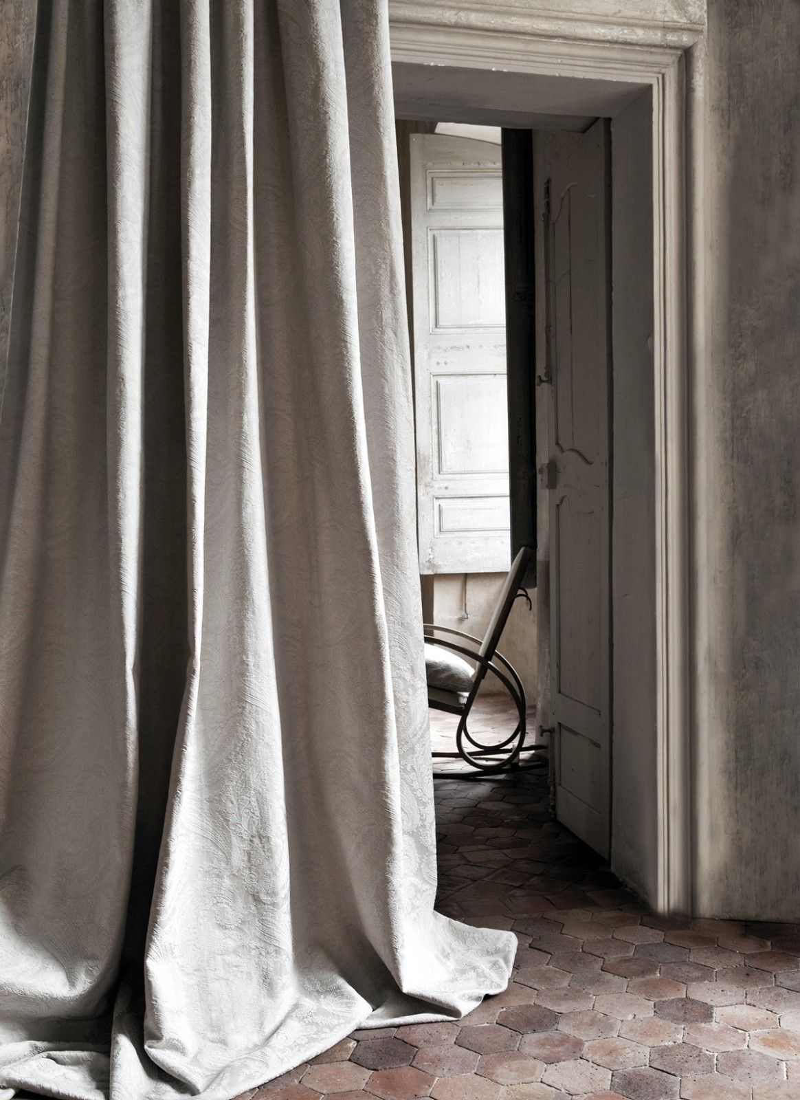Mediteriaans Interieur Capri Lizzo Curtains Blinds Drapes Pinterest