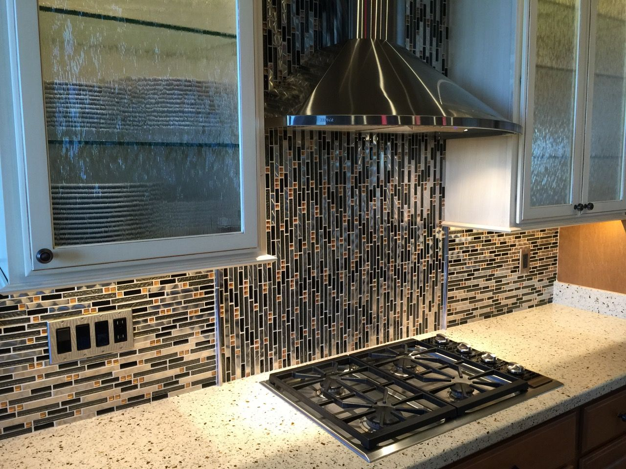 Pin By Unique Building Concepts On Ubc Backsplash Installations