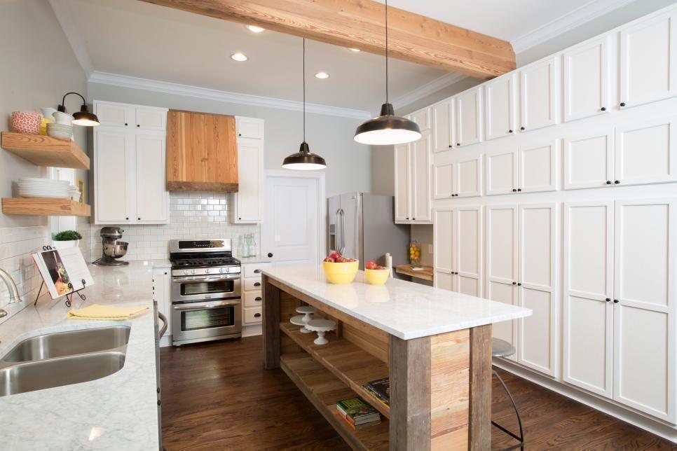 Fesselnd Hervorragende Küche Umbau Vor Und Nach #Badezimmer #Büromöbel #Couchtisch  #Deko Ideen #