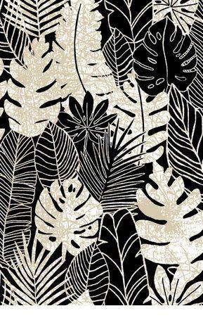 Dise 241 O Estilo Hawaiano Inspirations Estampas Florais