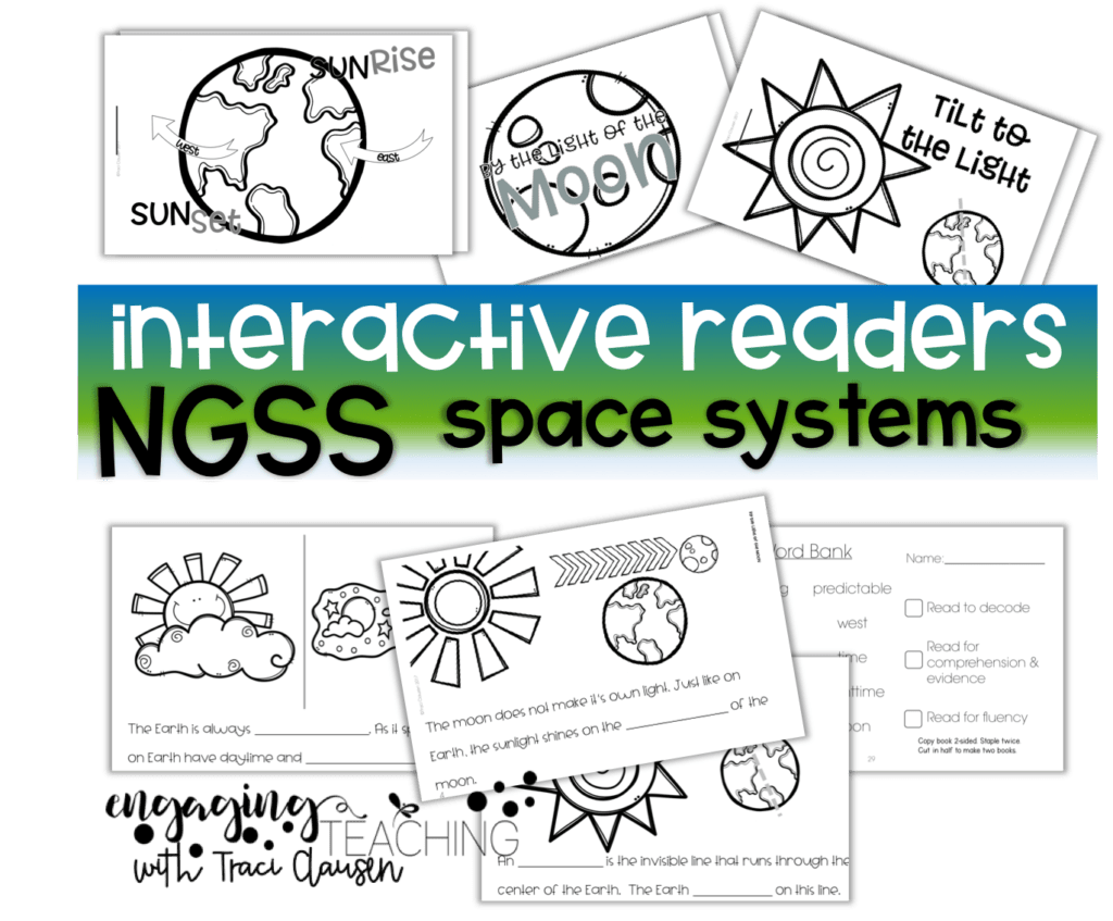 Patterns And Predicability With Ngss
