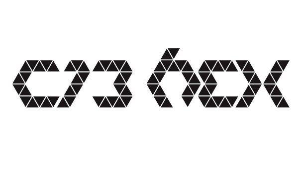 Build a geometric typeface   Tuts   Graphic   Pinterest ...